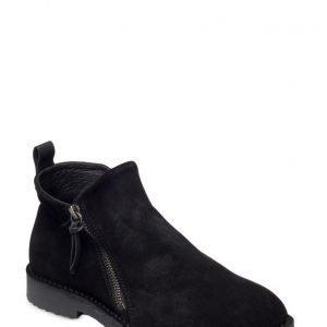 Bianco Zip Desert Boot Jja16