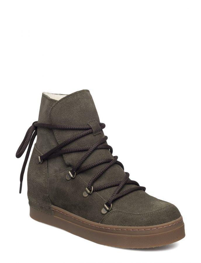 Billi Bi Boots