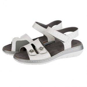 Biostep Sandaalit Valkoinen