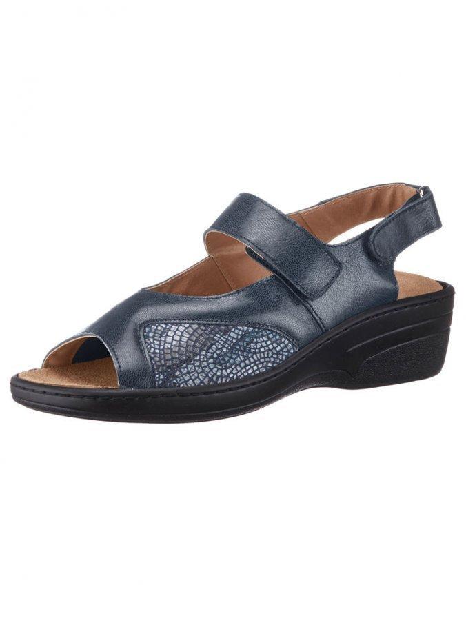 Biostep Sandaletit Sininen