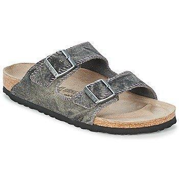 Birkenstock ARIZONA TEXTILE LIN sandaalit