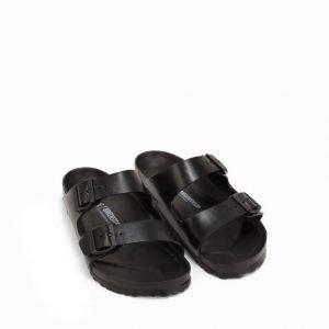 Birkenstock Arizona EVA Sandaalit Musta