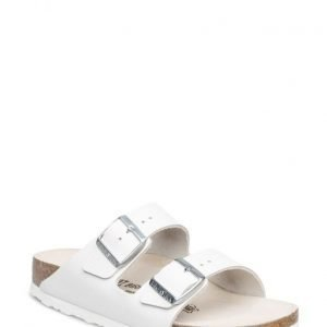 Birkenstock Arizona Le S White