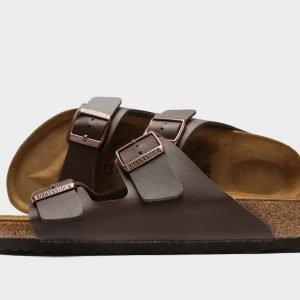 Birkenstock Arizona Sandaalit Ruskea