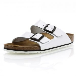 Birkenstock Arizona Sandaalit Valkoinen