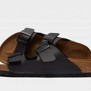 Birkenstock Arizona Sandals Musta