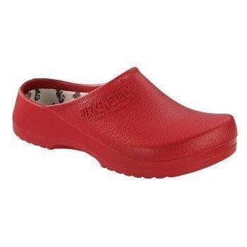 Birkenstock Birkis Super Birki Red