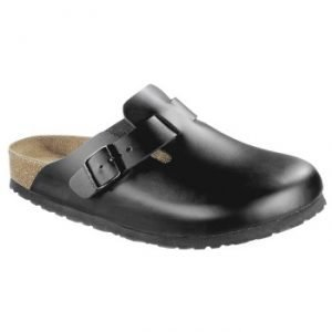 Birkenstock Boston Nahka