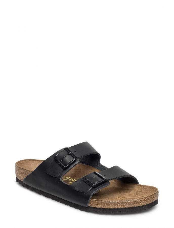Birkenstock Bs Arizona Le N Black