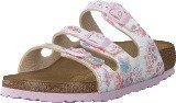Birkenstock Florida Junior Cute Floral