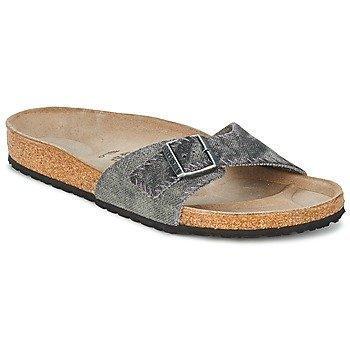 Birkenstock MADRID TEXTILE LIN sandaalit