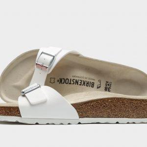 Birkenstock Madrid Sandaalit Valkoinen