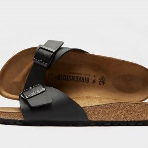 Birkenstock Madrid Sandals Musta