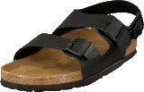 Birkenstock Milano Regular Black