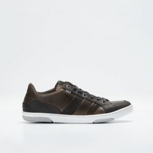 Björn Borg Grand Dk Grey/Dk Brown