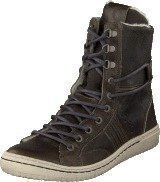 Bjorn Borg Adrian High Fur Dark Grey
