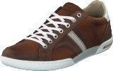Bjorn Borg Henry Nappa Brown/Taupe