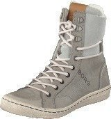 Bjorn Borg Wendy High Fur Light Grey