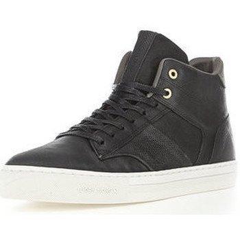 Bjorn Borg kengät korkeavartiset tennarit