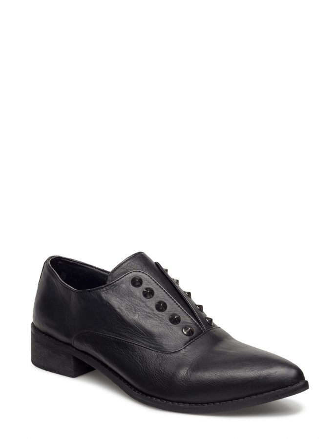 Black Lily Rida Shoes