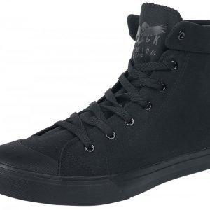 Black Premium by EMP Basic Sneaker Varsitennarit