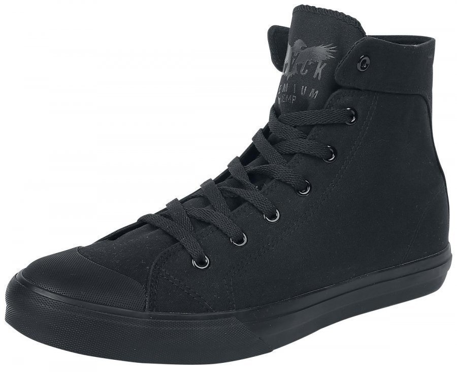 Black Premium by EMP Basic Sneaker Varsitennarit