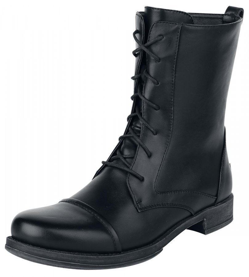 Black Premium by EMP Ladies Boot Varsikengät