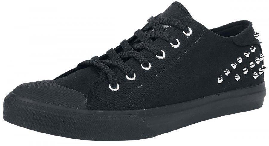 Black Premium by EMP Studded Sneaker Matalavartiset Tennarit