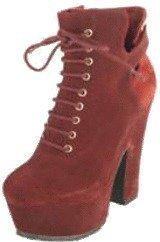 Black Secret Fann boot