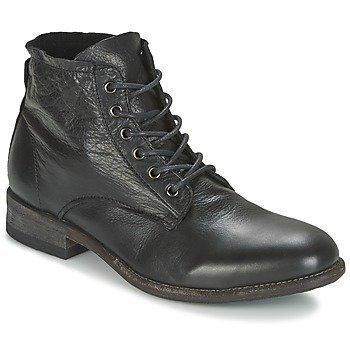 Blackstone JM29 bootsit