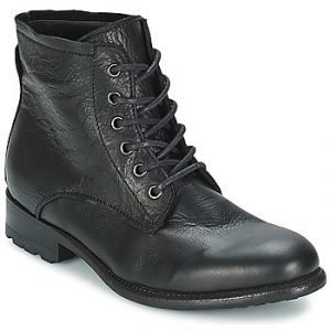 Blackstone LACE UP BOOT LEATHER bootsit