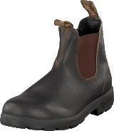 Blundstone 500 Leather Brown