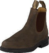 Blundstone Dress Boot Rustic Brown