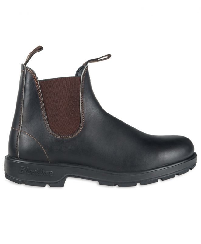 Blundstone Mod 500 Leather Brown