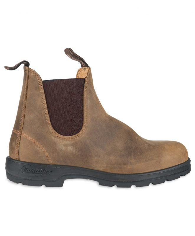 Blundstone Mod 561 Crazy weather