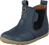 Bobux Step Up Jodphur Boot Navy