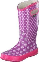Bogs Rainboot Kids Lavender
