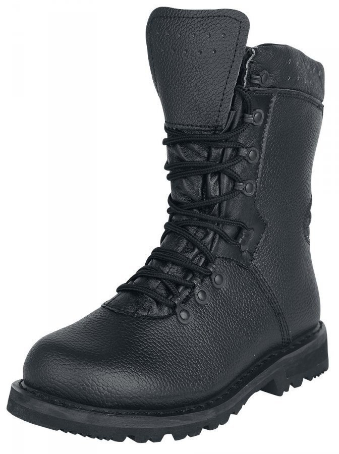 Brandit BW Combat Boots Varsikengät