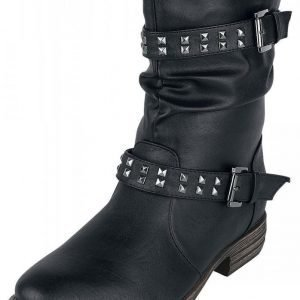 Brandit Biker Ladies Boot Varsikengät