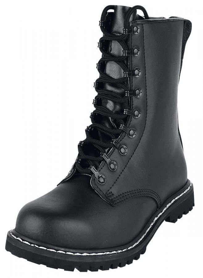 Brandit Combat Boots Para Varsikengät