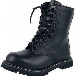 Brandit Combat Boots Varsikengät