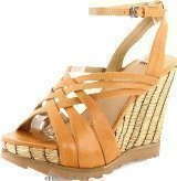 Bronx Sandal 83869-A-3 Toast Leather