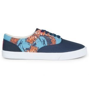 Bucketfeet Wipe Out Navy