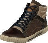 Bullboxer 591K55123M Brown/Navy
