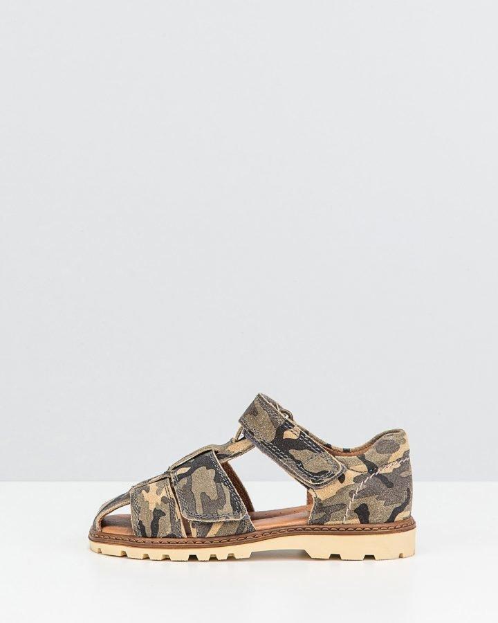 Bundgaard sandaalit