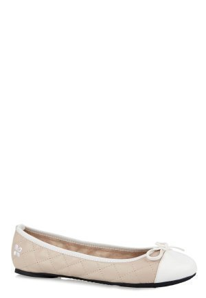 Butterfly Twists Olivia Nude/Cream