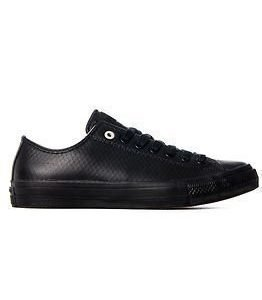 CTAS II Mesh Backed Leather Ox Black