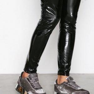 Calvin Klein Jeans Cate Velvet Tennarit Silver / Silver