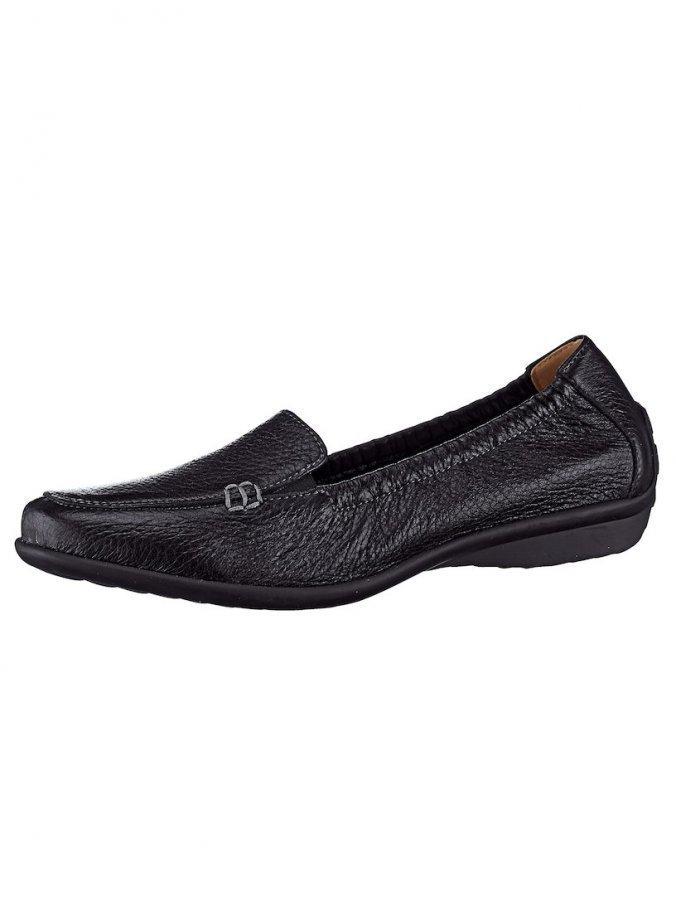 Caprice Kengät Musta