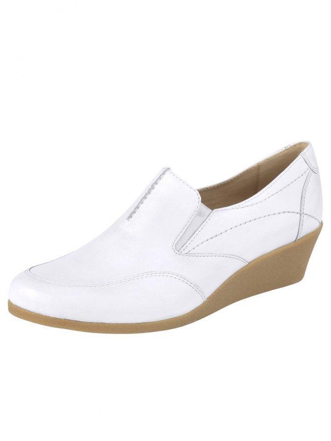 Caprice Kengät Valkoinen